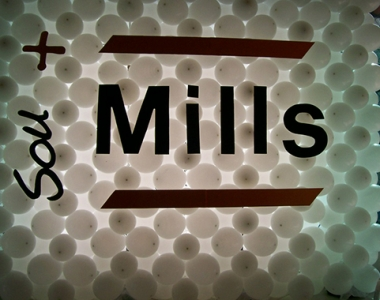 Mills – Festa Sou + Mills