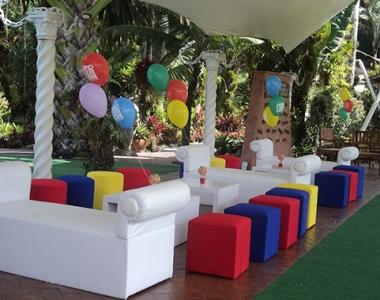 Festa Rio Design Leblon